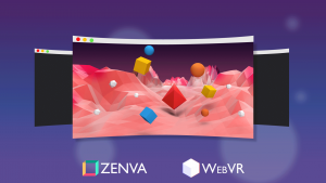 WebVR for Beginners with A-Frame