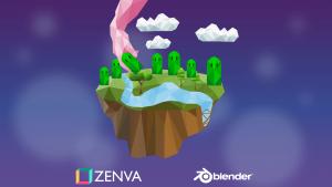 Blender for beginners