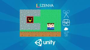Unity Game Development - 3D Platformer Game