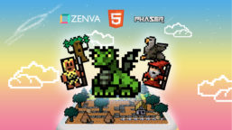 HTML5 Game Development Mini-Degree