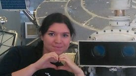 Android Development for the ISS with Elizaveta Mihisa