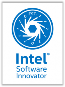Intel Software Innovator